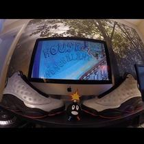Nike Air Jordan 13 Retro Prm