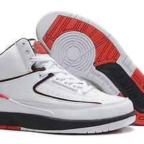 Nike Air Jordan 2 Retro Any Size Photo