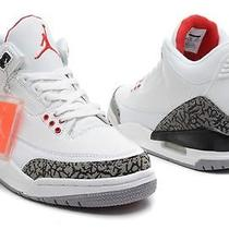 Nike Air Jordan 3 Retro Any Size Photo