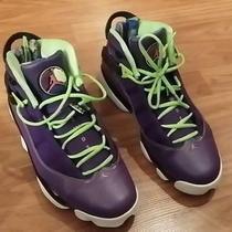 Nike Air Jordan 6 Rings Bel Air Size 8 Photo