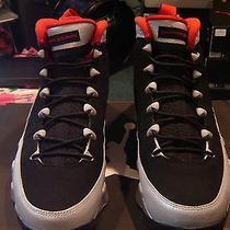 Nike Air Jordan 9 Retro Photo
