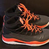 Nike Air Jordan Prime Flight Black/infrared/reflective Size 10.5 Photo