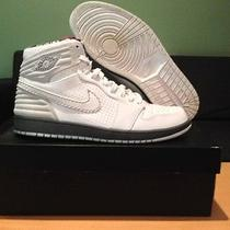 Nike Air Jordan Retro 1 93 Photo