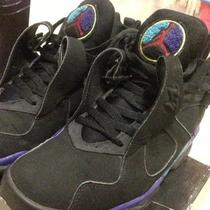 Nike Air Jordan Retro 8 Viii 