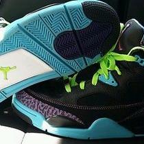 Nike Air Jordan Son of Mars Bel Air Size 10 Very Near Deadstock Photo
