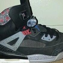 Nike Air Jordan Spizike Photo
