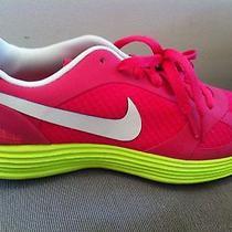 Nike Air Mariah Photo