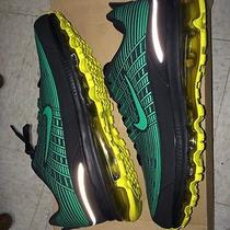 Nike Air Max 2006 Leather Size 11.5 Photo