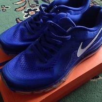 Nike Air Max 2014 9.5us Photo
