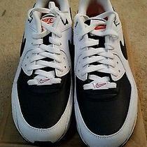 Nike Air Max Photo