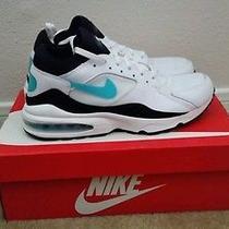 Nike Air Max 93 Photo