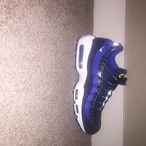 Nike Air Max 95 Photo