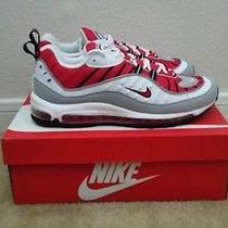 Nike Air Max 98 Photo