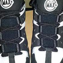Nike Air Max Cb4 Low Top Size 13 Basketball Shoes Photo