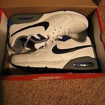 Nike Air Max Ivo Shoes New in Box. Photo