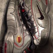 Nike Air Max Penny Doernbecher Photo