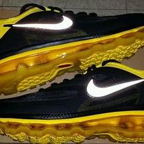 Nike Air Max Ultra Yellow Size 8 Photo