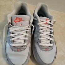 Nike Air Sz 6y Women's  Training Walking Shoes Skyline 407626-010 Photo