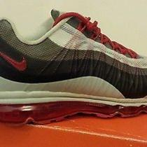 Nike Airmax 2013 Photo