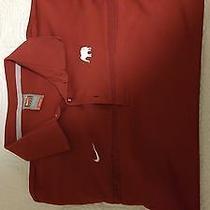 Nike Alabama Crimson Tide Coaches Polo Photo