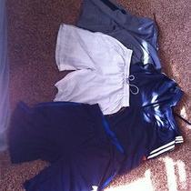 Nike and Adidas Shorts Photo