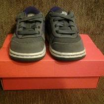Nike Baby Girl Shoes Size  4 Photo