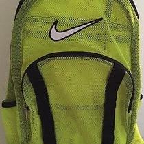 Nike Back Pack Photo