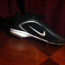 Nike Baseball Shoes Photo