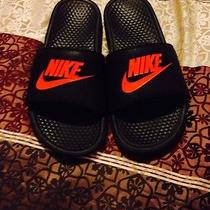 Nike Benassi Jdi Slide Photo