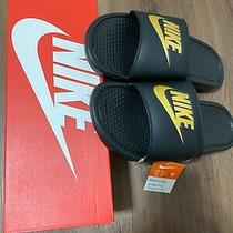 Nike Benassi Jdi Slidefree Shipping Feel Free Ask for Offer Ship in 24hours Photo