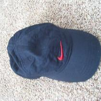 Nike Black Infant Hat Photo