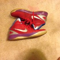 Nike Blake Griffin Photo