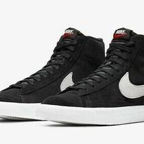 Nike Blazer Mid 77 Suede  Photon Dust (864349-006) Size 11.5 Photo