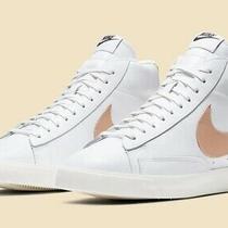 Nike Blazer Mid Prm Vachetta Tan  (Cu6679-100) Size 9 Photo