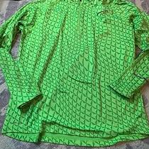 Nike  Boys Element Performance 1/4 Zip Pullover Green Jacket Size Xl Photo