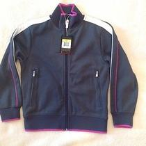 Nike Boys Golf Club Jacket Size Small New With Tags Photo