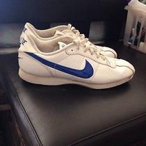 Nike Cheer Shoes Photo