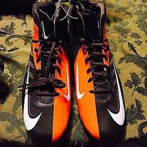 Nike Cleats Photo