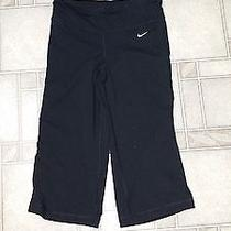 Nike Dri Fit Capris Xs Photo