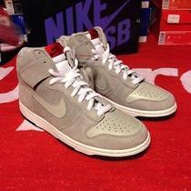 Nike Dunk High Pro Sb Pee Wee Herman 9 Ds New Supreme Sbtg Lance Mountain Jordan Photo