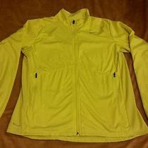 Nike Element Dri Fit Mens Long Sleeve Shirt Sweatshirt Full Zip Windbreaker Photo