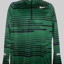 Nike Element Half Zip Mens Photo