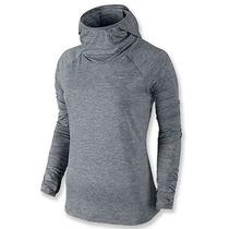 Nike Element Hoodie - Women's Small Cool Grey Heather- New With Tags Photo