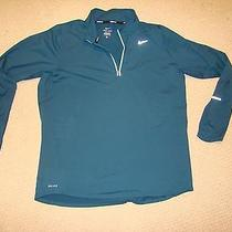 Nike Element Running Top  Dri-Fit - Size Large Photo