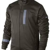 Nike Element Shield Soft Shell Running Jacket Size- Small Bnwt Photo