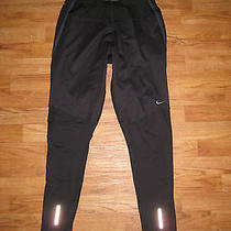 Nike Element Windless Shield Women's Running Tights - Size Xl Photo