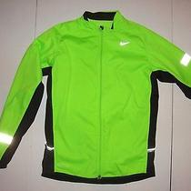 Nike Elements Jacket Dri-Fit Men's Medium Photo