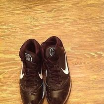 Nike Elite Basketball Shoes Photo