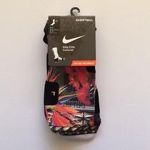 Nike Elite Givenchy Watch the Throne Custom Socks Photo