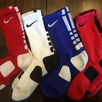 Nike Elite Socks Lot Photo